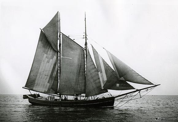 PVBVGaleasenNordstjernan1928